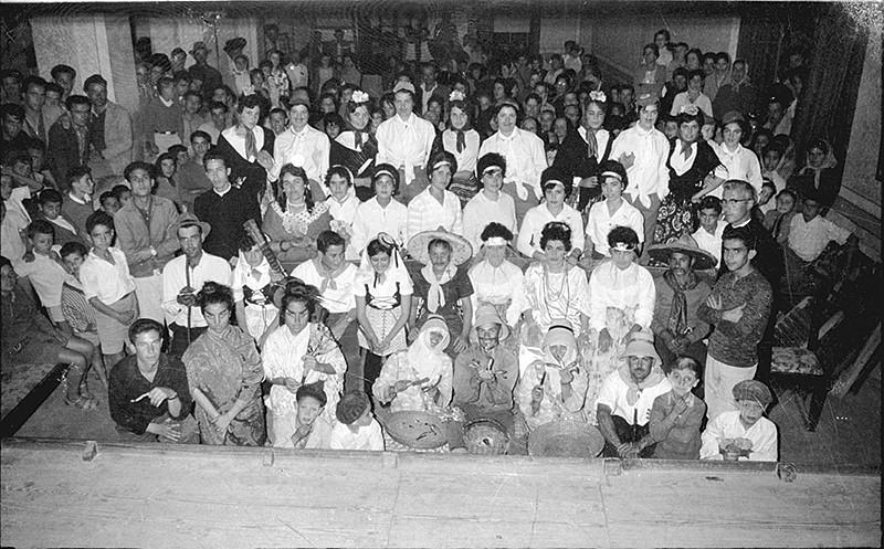 Fiestas de Santa Bárbara II