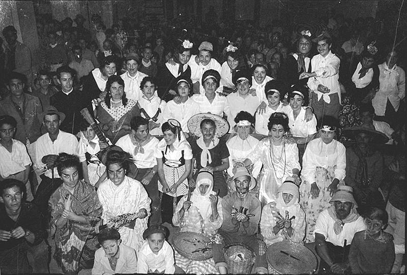 Fiestas de Santa Bárbara III