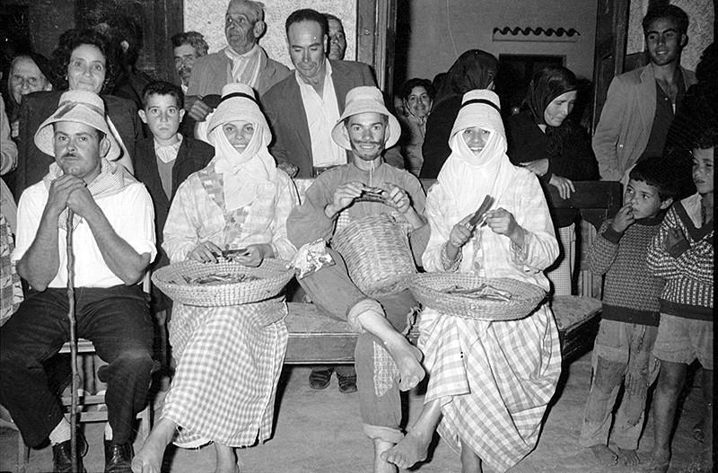 Fiestas de Santa Bárbara VII