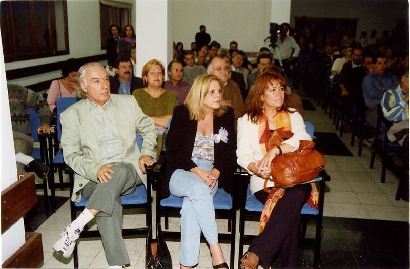 Visita de Josep Borrell VIII