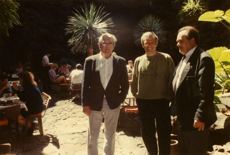Visita de Josep Borrell X