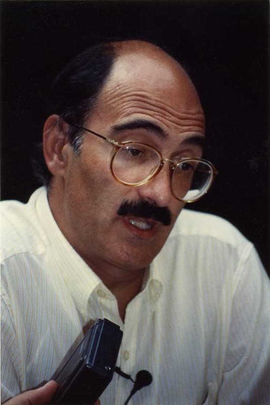 Visita de Julián García Vargas V