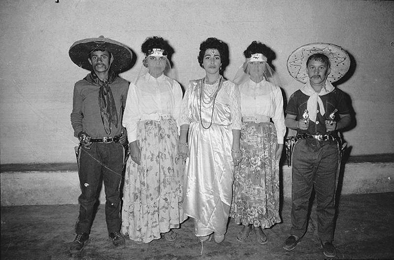 Fiestas de Santa Bárbara XIII