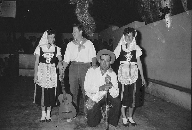 Fiestas de Santa Bárbara XIV