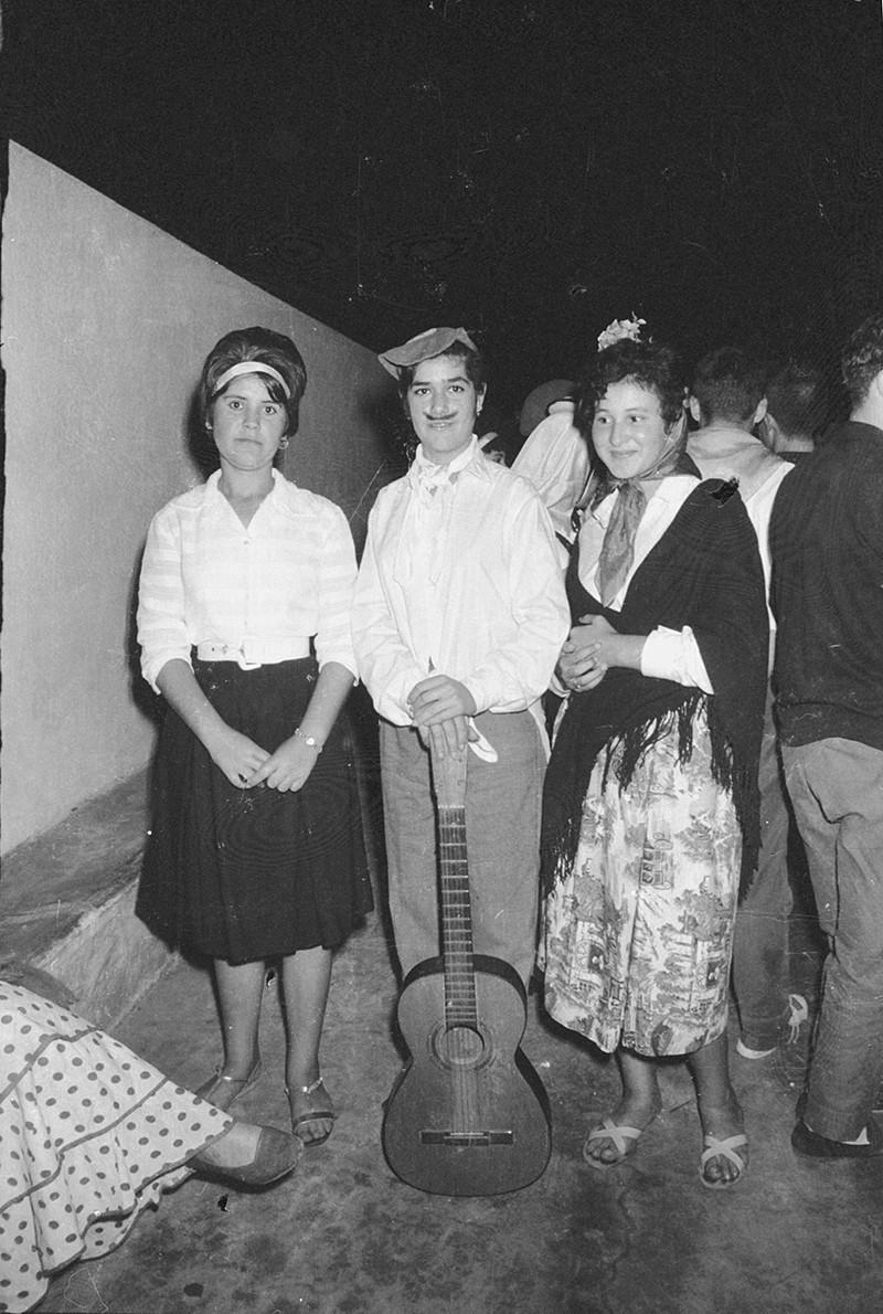 Fiestas de Santa Bárbara XIX