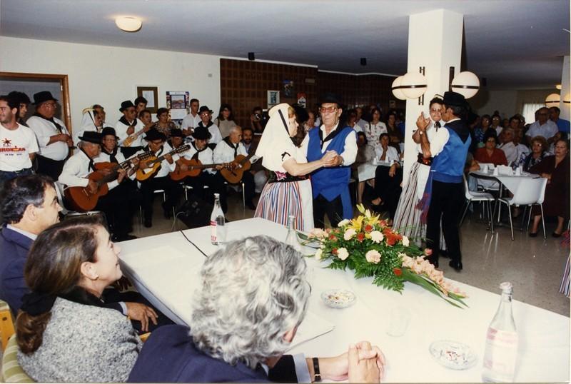 Visita de Cristina Alberdi XI