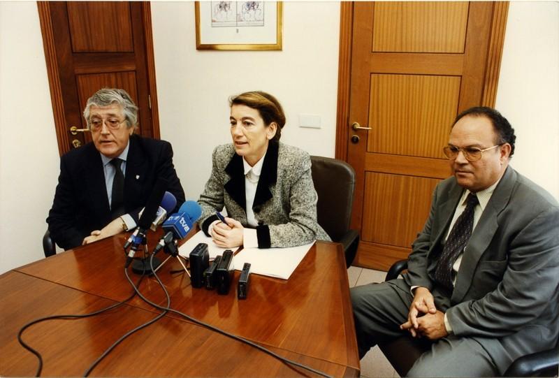 Visita de Cristina Alberdi XIII