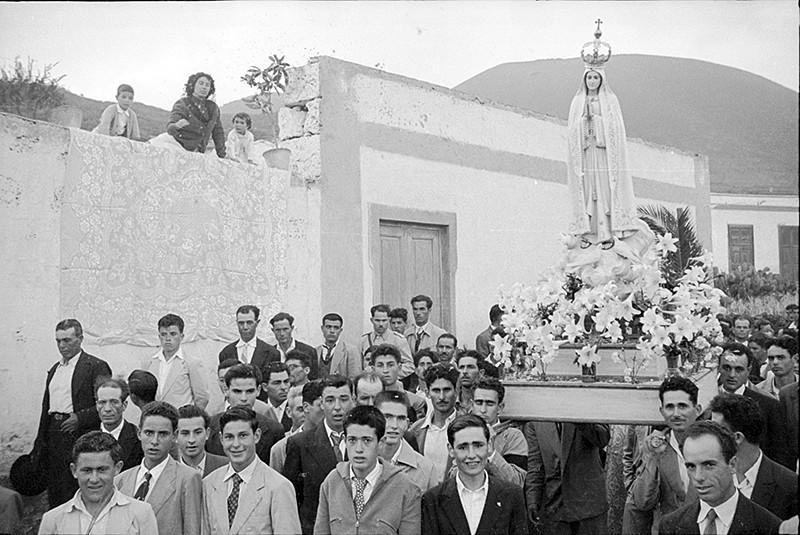 Virgen de Fátima III