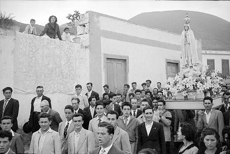 Virgen de Fátima IV