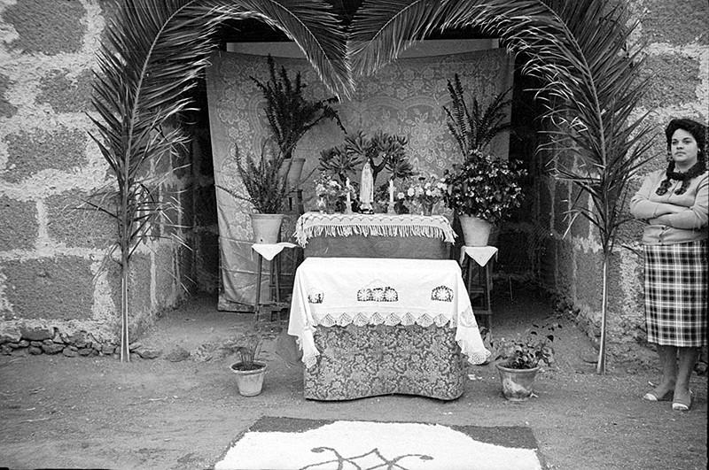 Virgen de Fátima VII
