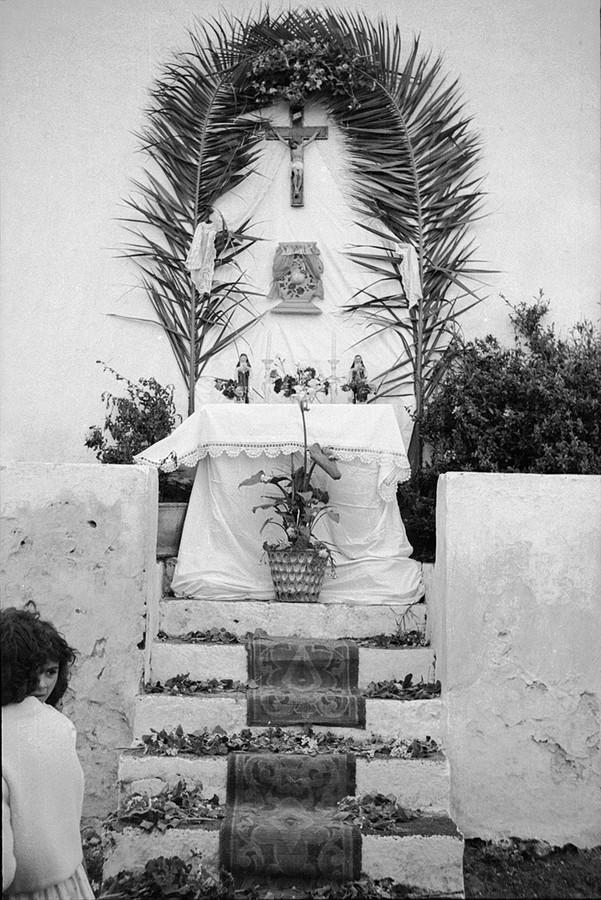 Virgen de Fátima XIII