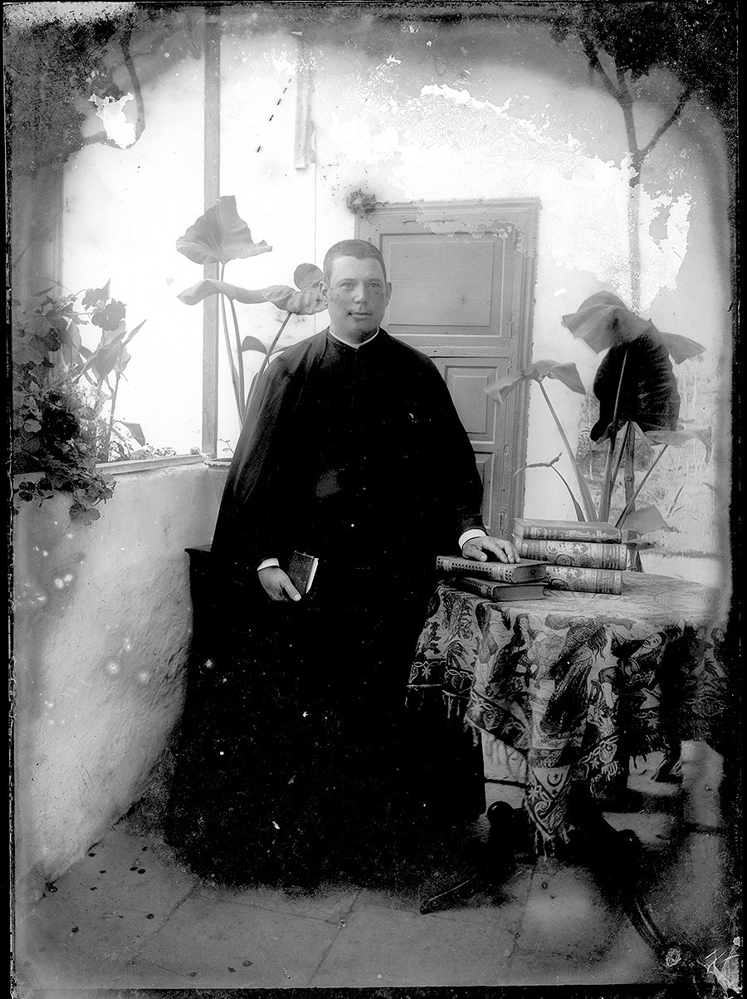Antonio Gil I