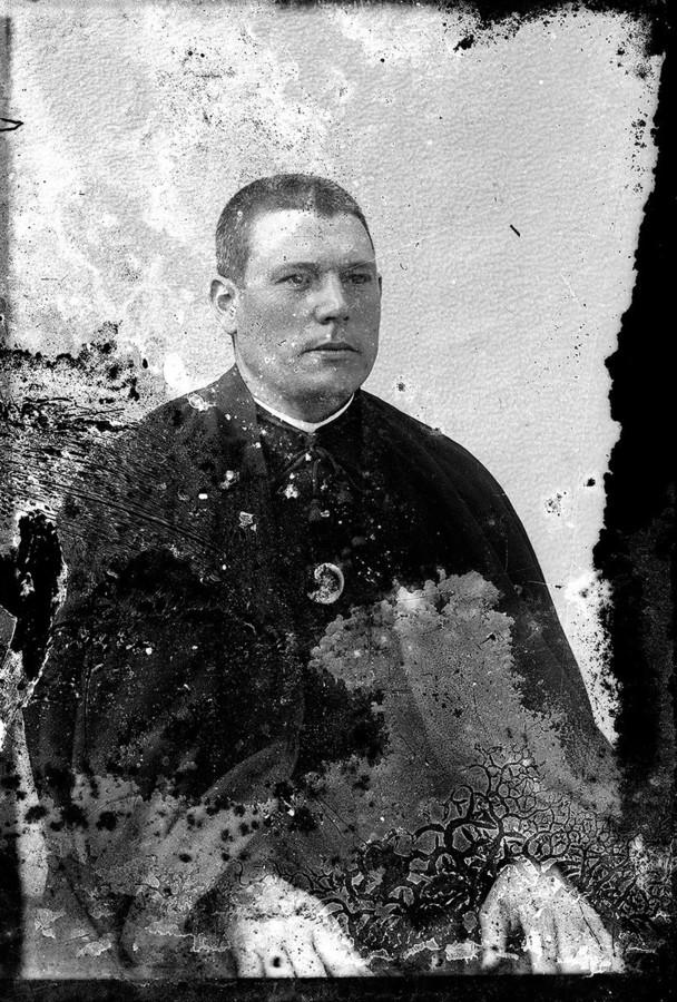 Antonio Gil II