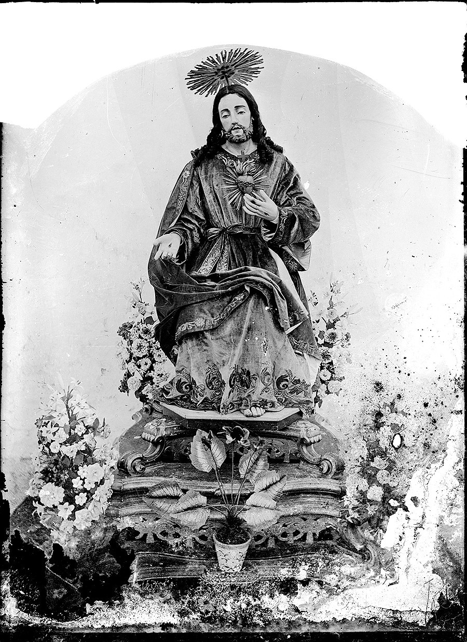 Sagrado Corazón de Jesús I