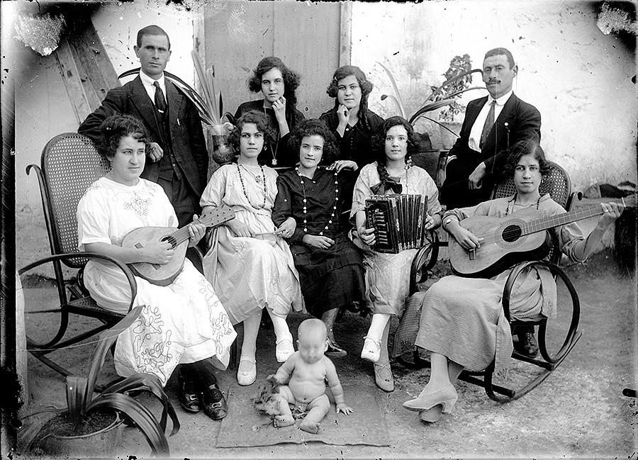 Familia Durán
