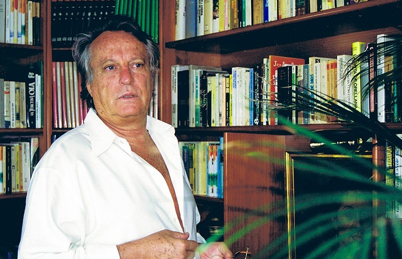 Alberto Vázquez Figueroa V