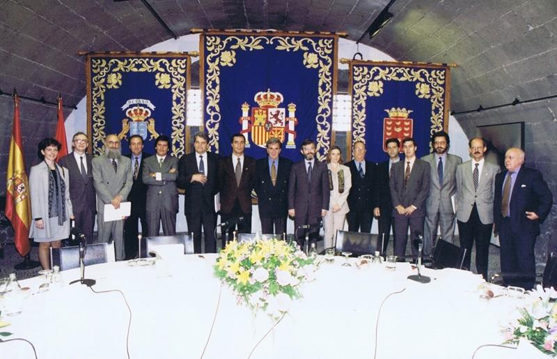 Consejo de Comercio con África I
