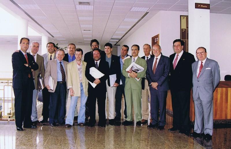 Consejo Económico y Social de Canarias I
