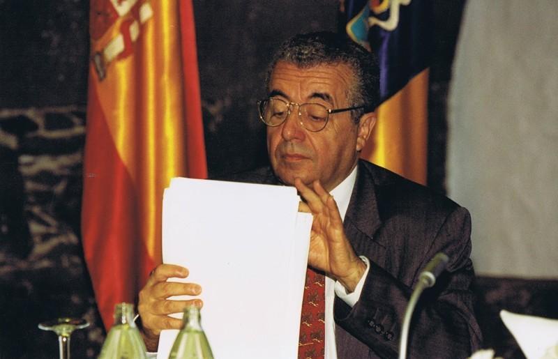 Consejo de Gobierno de Canarias III