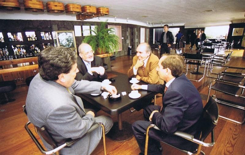 Consejo de Gobierno de Canarias VI