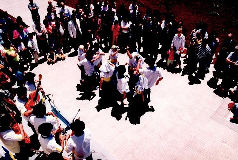 Fiestas de San Luis Gonzaga en Las Breñas IV