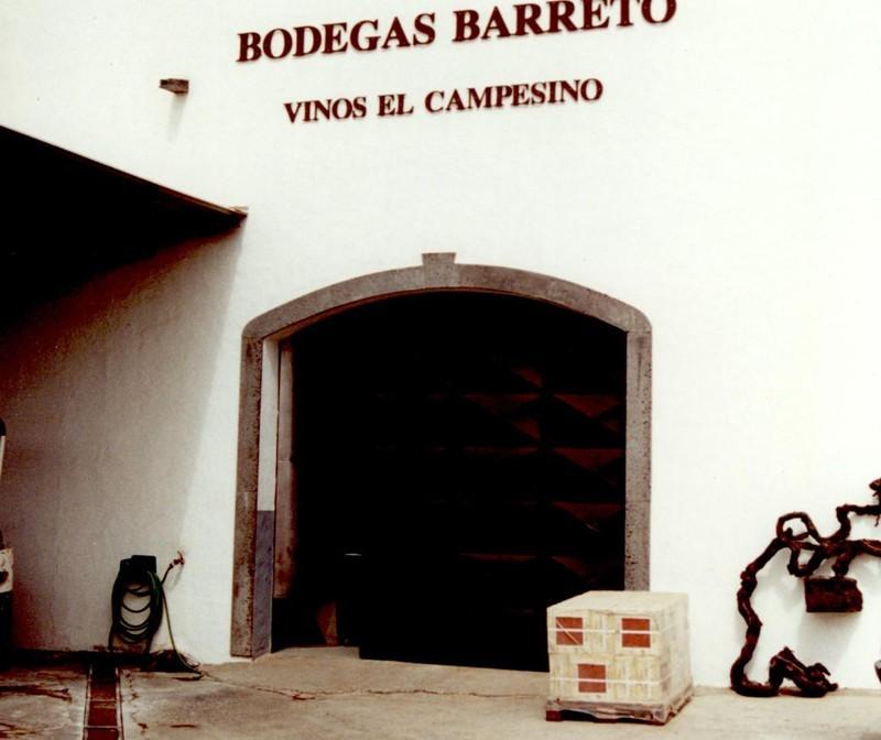 Bodegas Barreto III