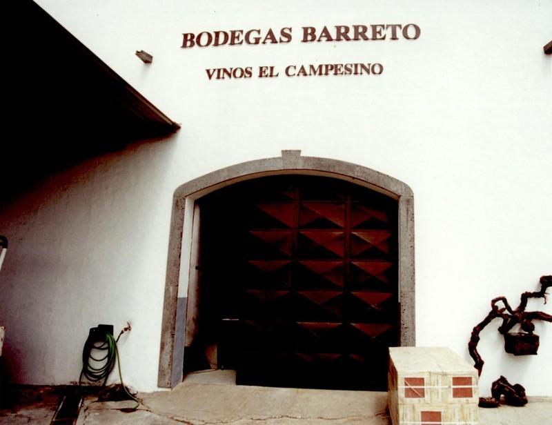 Bodegas Barreto IV