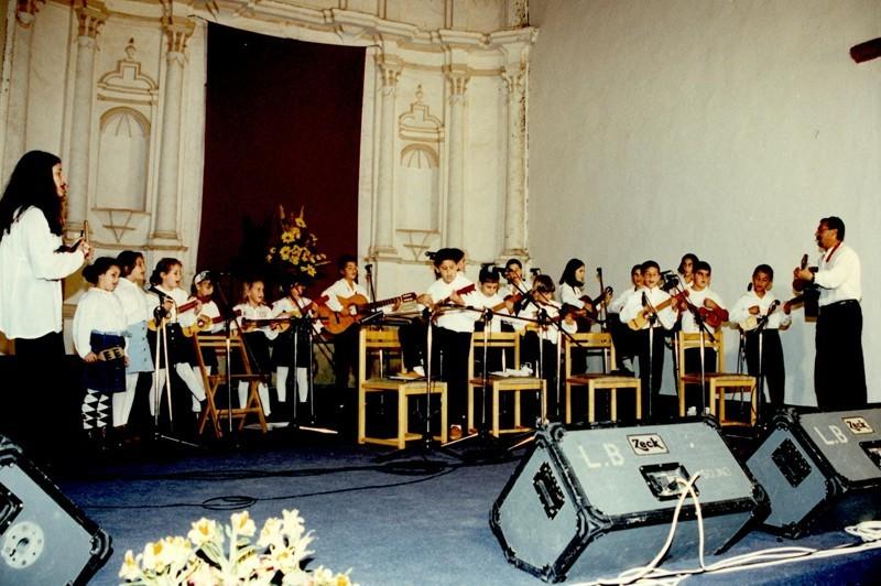 Grupo Guaxara I
