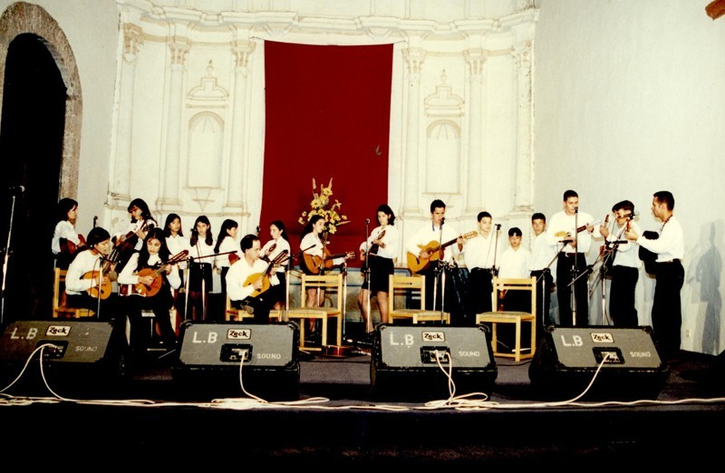 Grupo Guaxara II