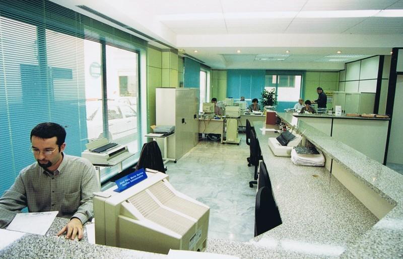 Administración Tributaria de Lanzarote