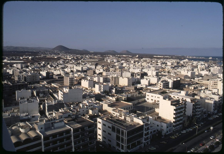 Vista desde el Gran Hotel I