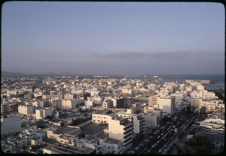 Vista desde el Gran Hotel II