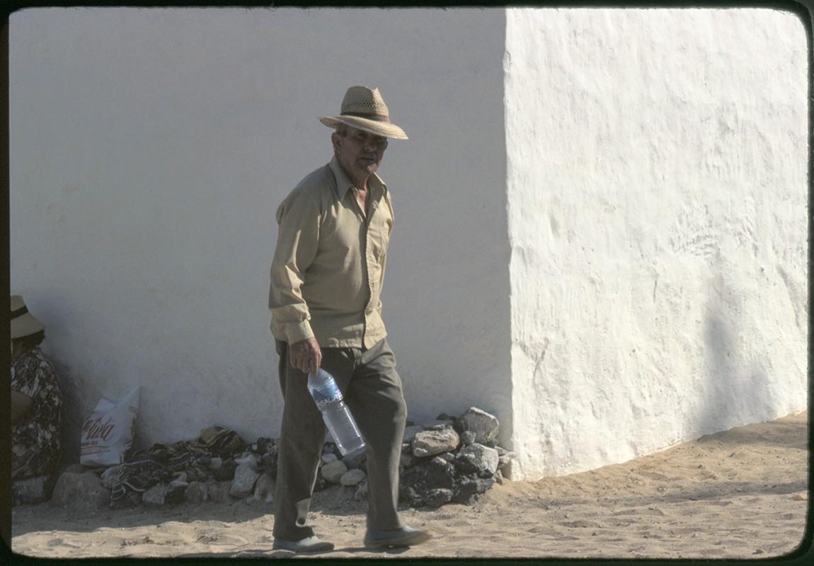 Jorge Toledo V