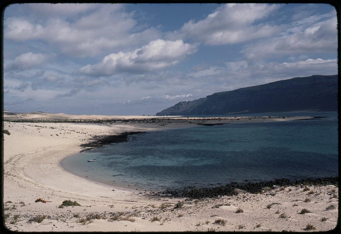 Playa de La Francesa II