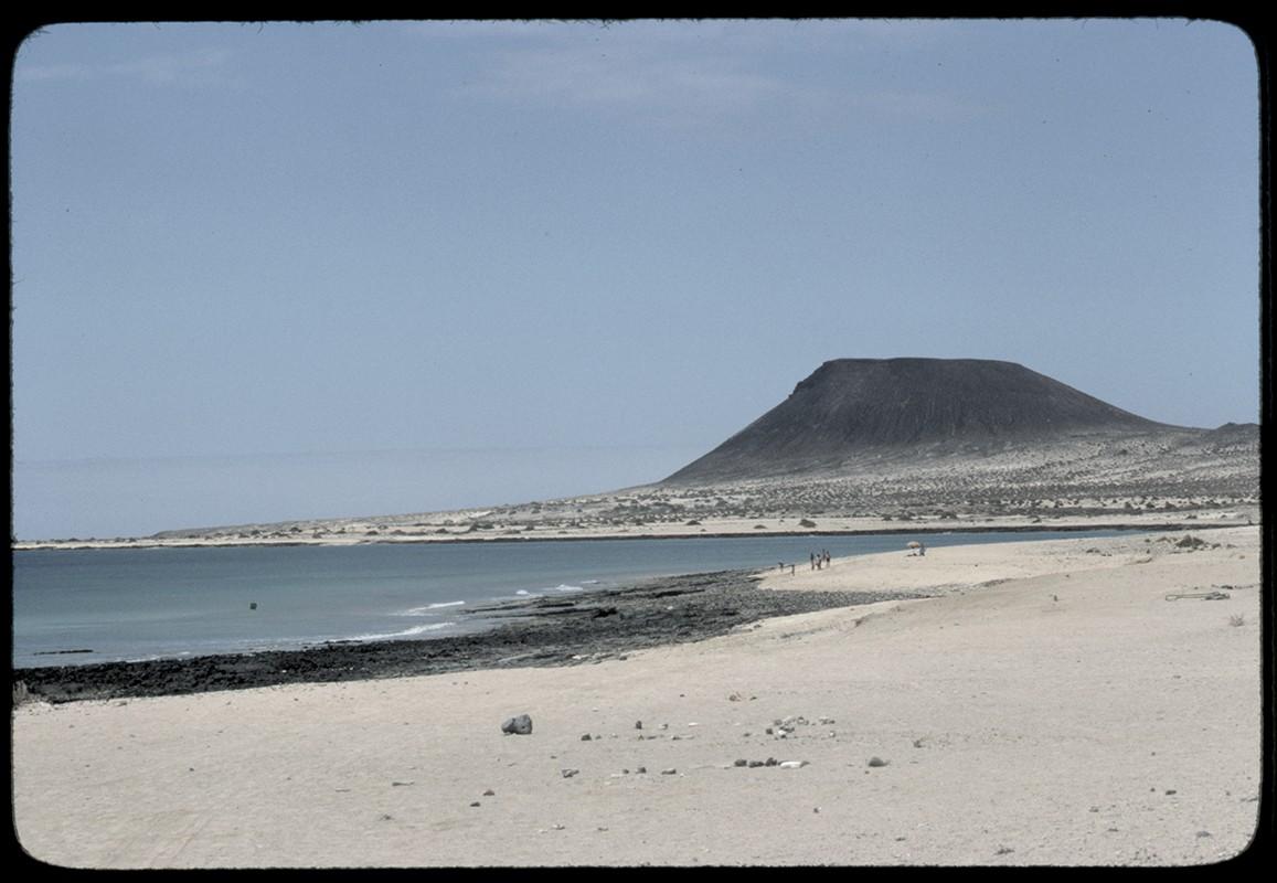 Playa de El Salao IX