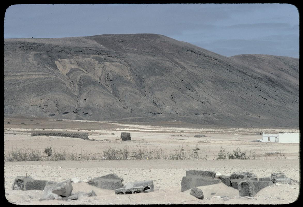 Vista de Caleta de Sebo XI