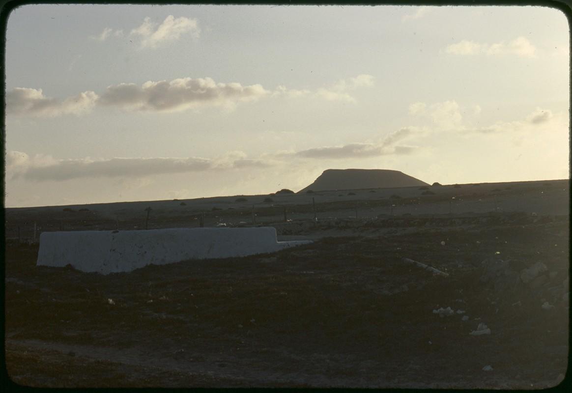 Vista de Caleta de Sebo XIV