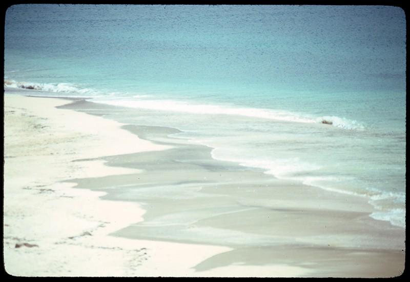 Playa de El Salao XIX