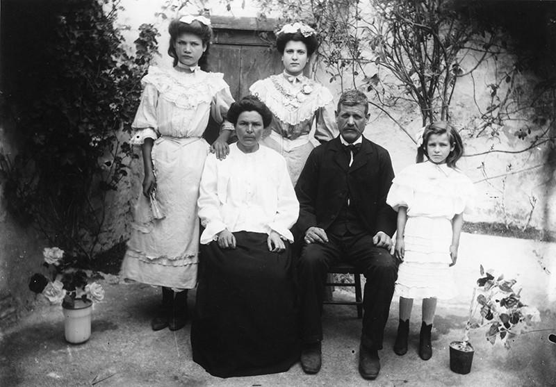 Grupo familiar
