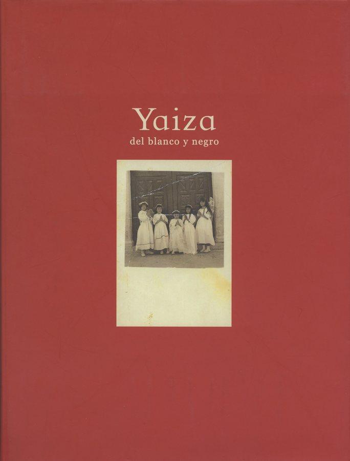 Yaiza, del blanco y negro