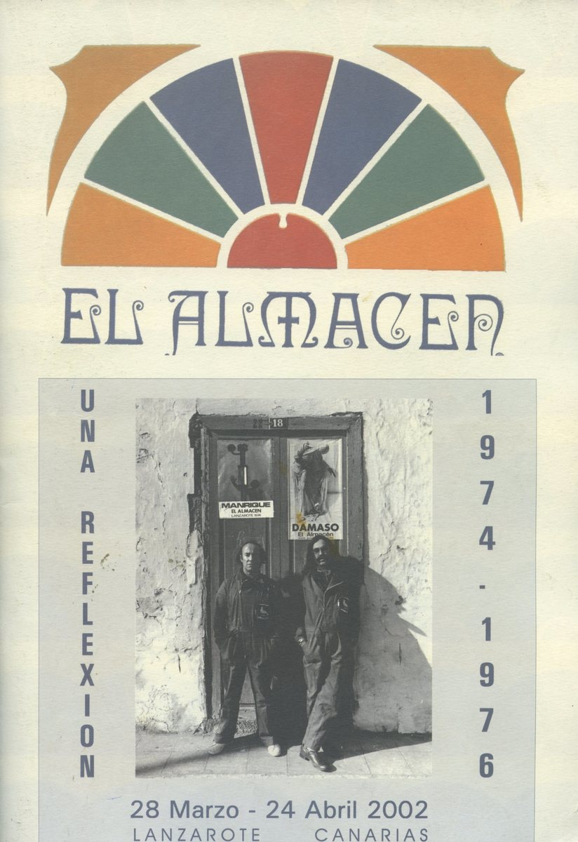 El Almacén 1974-196: una reflexión