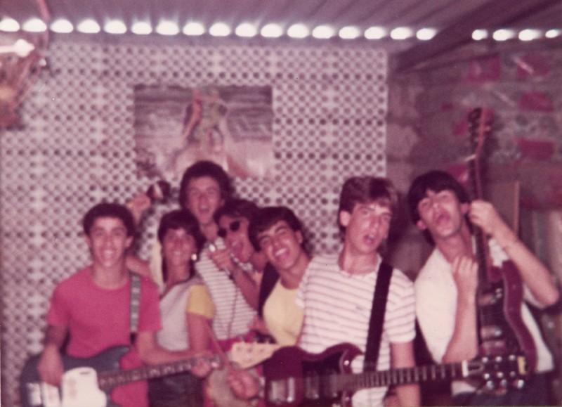 Maraballas Band