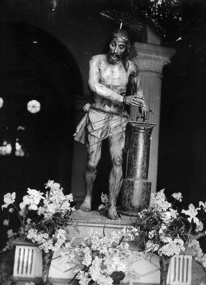 Cristo de la columna