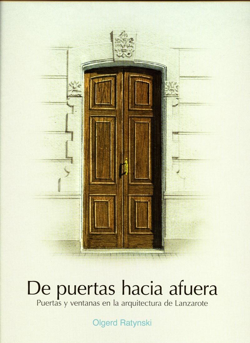 De puertas hacia afuera.