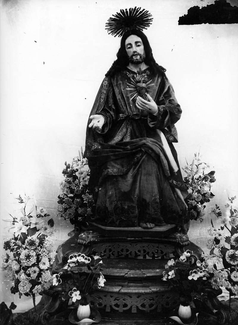 Sagrado Corazón de Jesús II