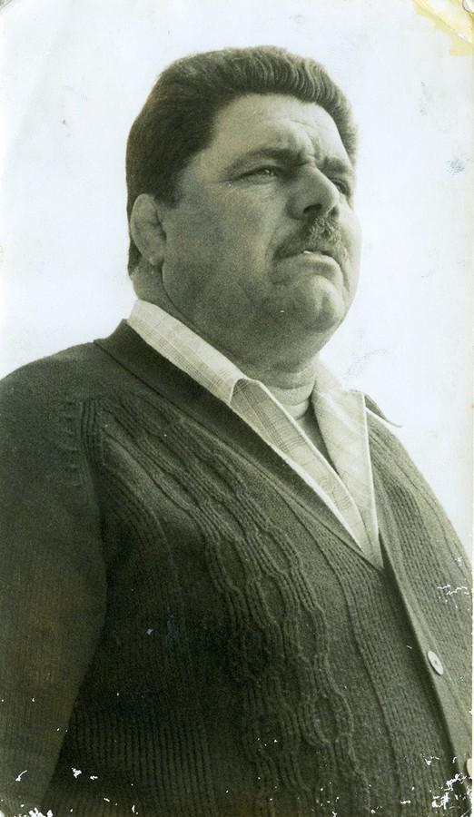 Heraclio Niz