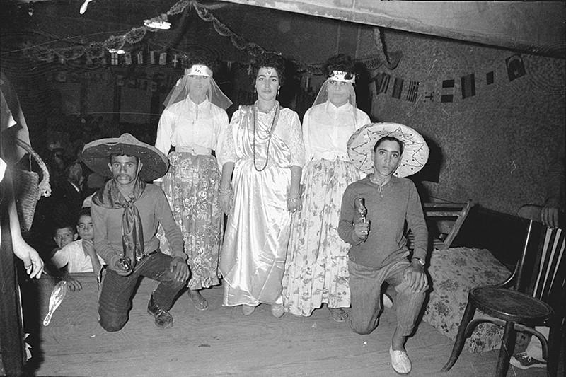 Fiestas de Santa Bárbara VIII