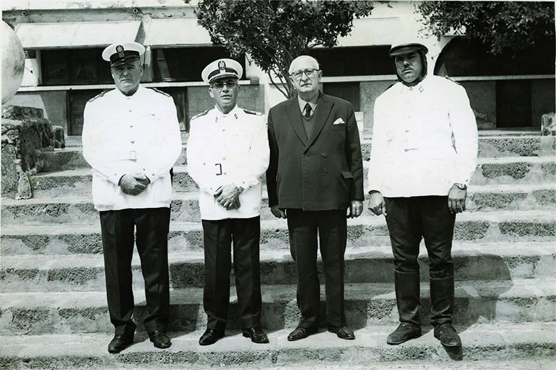 Policías locales de Arrecife I