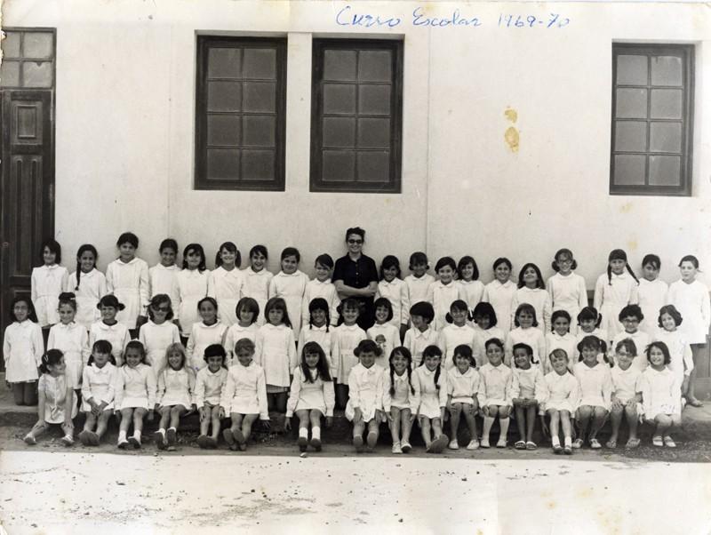 Curso escolar 1969-1970