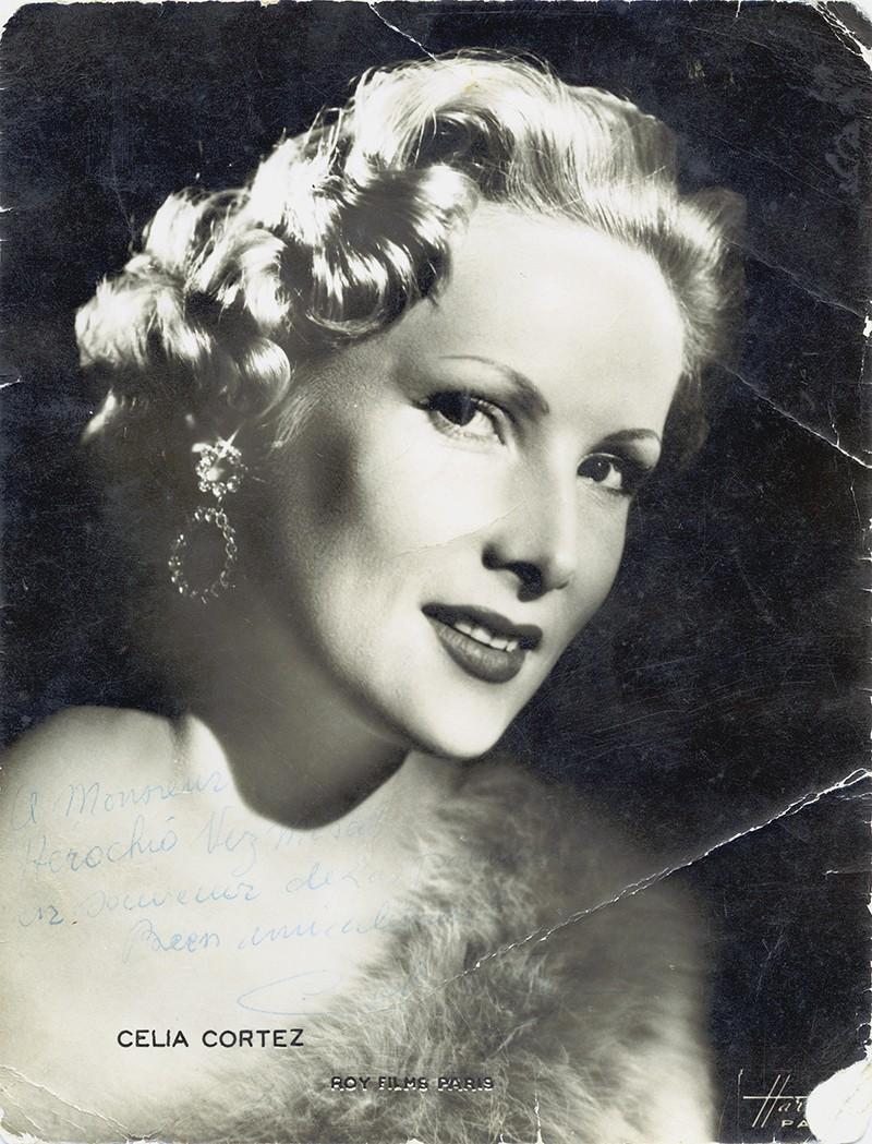 Celia Cortez